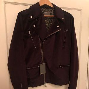 Men's Moto jacket